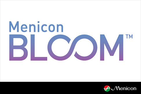 Menicon BLOOM - Menicon kündigt Einführung des Menicon Bloom™ Myopia Control Management Systems an